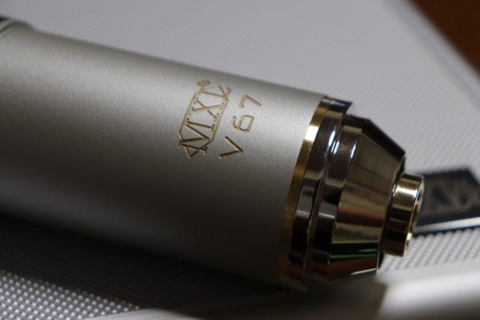MXL / V67G-HE