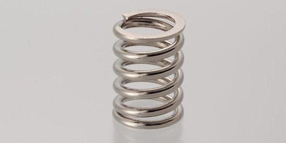 """Tension Spring 1"""" Stainless"""